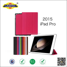 Prime PU Leather Tablet Case for ipad Pro With stand function