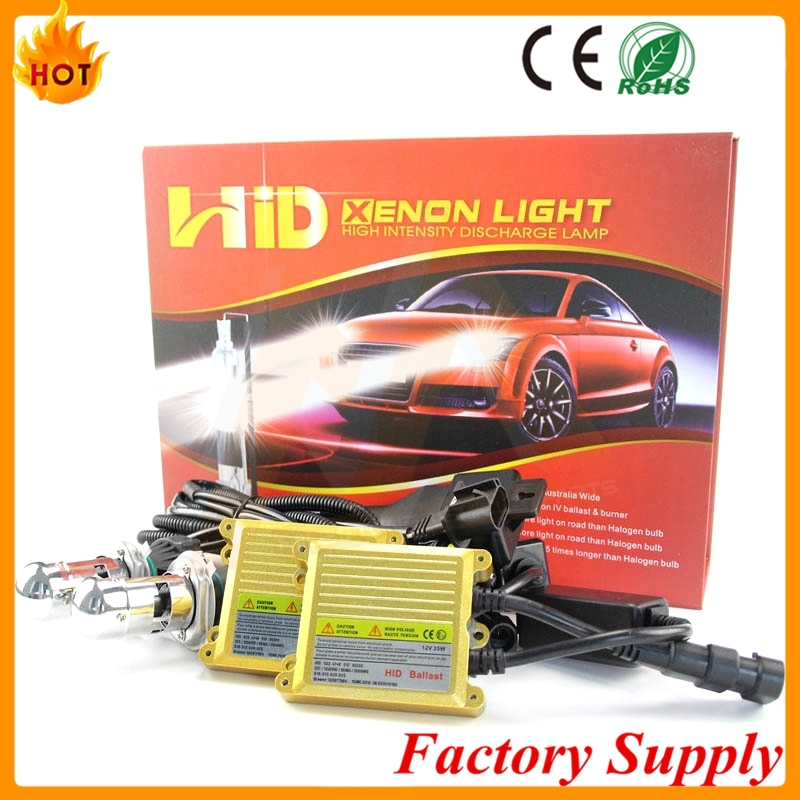 Buy Wholesale Direct From China 55W AC 12V h6m motorcycle HID xenon kit