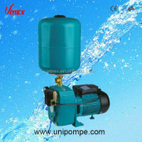 AUDP505A automatic water pump /Auto self-priming Jet pump