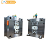 injection molding supplier custom plastic parts mould for sale