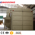 Small Container Sandblasting Room made in China