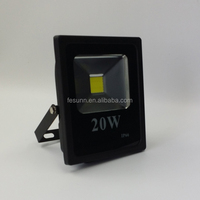 Good quality 12 volts led lights IP66 waterproof 20W floodlight