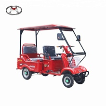 2019 new style four wheels electric car with CCC certificate golf car- Golf