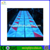 New products 432pcs*10mm RGB color china led dance floor panels/led disco floor lights