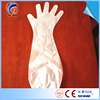 Long Plastic Glove Polyethylene Veterinary Glove