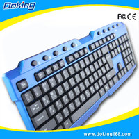 Free sample USB laptop computer keyboard