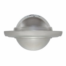 1080P IP flying saucer elevator monitoring video camera with IR-Cut