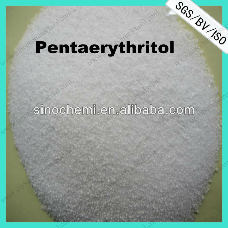White Crystalline Powder Pentaerythritol Rosin Ester In Raw Material Chemicals