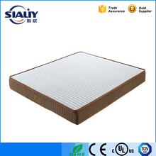 Latest fashion well angel dream pocket innerspring king size spring mattress