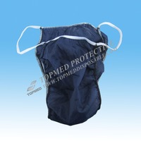 High Quality Wholesale SBPP SMS Disposable T-back g string panties for Spa Salon Beauty Care