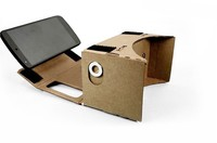 Hot Sale Cheap VR 3D Glasses Google cardboard
