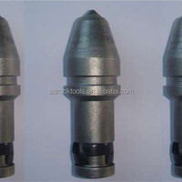 C24 19mm Longer Durability Bullet Teeth