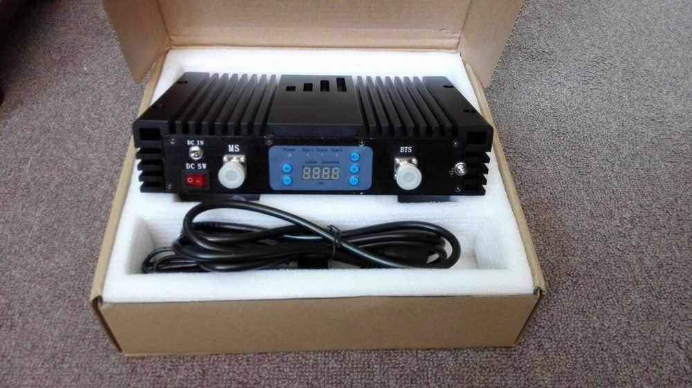 New 3g 4g dual band signal booster,high quality 3g 4g signal booster