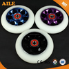 China High Quality Metal Core Scooter Wheels 100mm For Pro Scooter