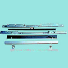 Automatic lifting table slide