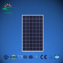 ZJSOLA hot sale 100 watt 300 watt 1000 watt solar panel for home solar system