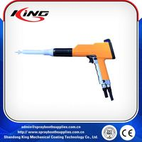 ce electrostatic hand powder coating gun