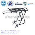 bicycle tool luggage carrier