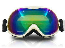 Polarized snow boarding ski goggles manufacturer