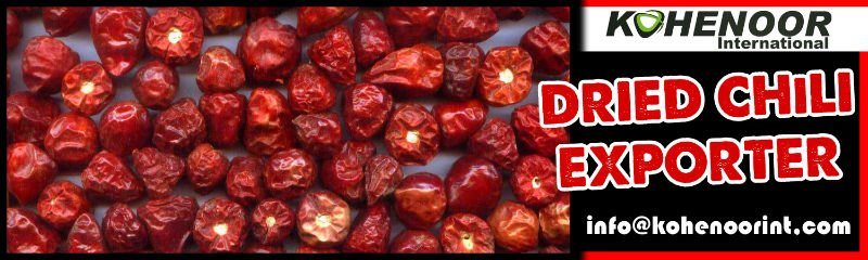 Top Quality Whole Red Hot Dried Chili