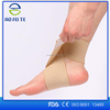 Neoprene Sport Ankle Support Wrap Foot Bandage with Elastic Strap
