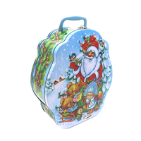 China Supplier Custom Design Christmas Gift
