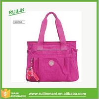 Fashionable cheap discount handbags designer in factory price for ladies