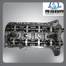 lowest price & high quality Cylinder Head MITSUBISHI 4A9 1005B470 cylinder head completed assembly with high quality