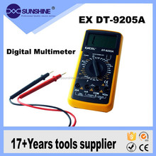 Hot sell trade assurance supply digital multimeter dt9205a