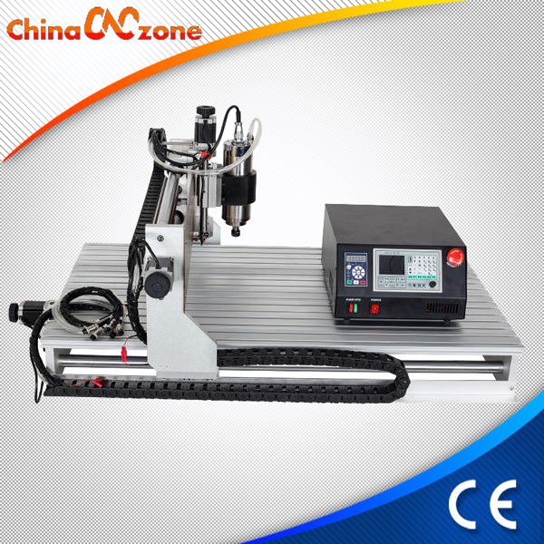 CNC router 6090 4axis