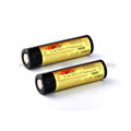 Low price efest Rechargeable 3.7V 2600mAh li-ion battery 18650 battery pack