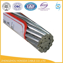 aac aaac bare conductor triplex overhead cable manufacturers