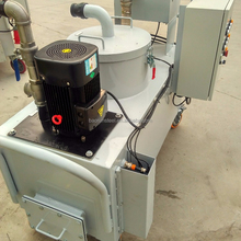 Metalworking Coolants Reclamation Machine