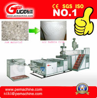 TOP PERFORMANCE DFPE-1000-2500 Series PE Air Bubble Film Making Machine