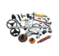 all kinds of xgma forklift parts