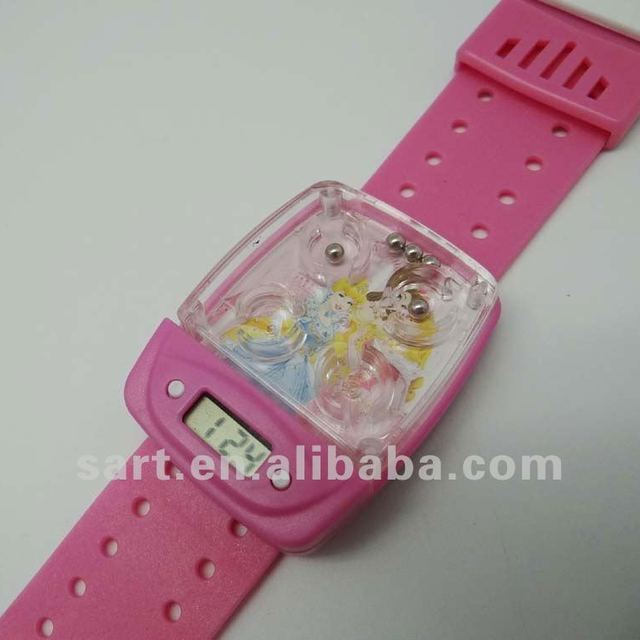 fashion game watch for kids