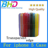 mobile phone Ultra-thin case for iphone 5