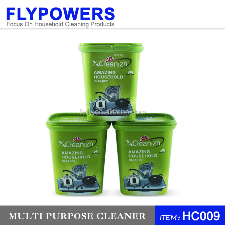UK Xleanizh Amazing household cleaner ,Cookware cleaning paste,magic clean power cleaner
