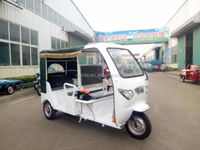 NEW high power battery operated tike tricycle taxi for sale