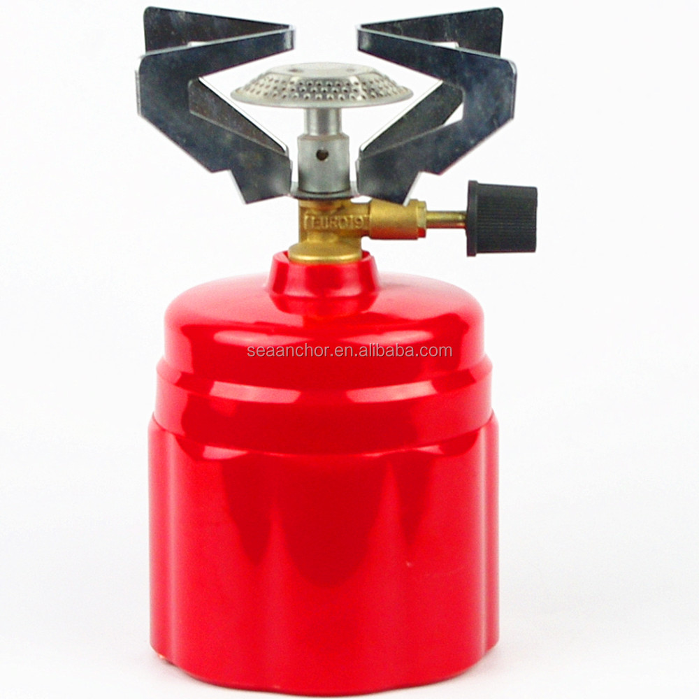 Single Burner Camping Gas Stove Lc-68 - Buy Gas Stove,Gas Cooker ...