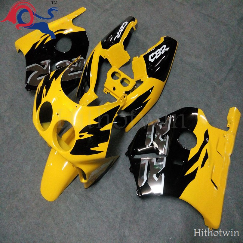 8Gifts+Injection molded cowling Fairing for Honda CBR250RR MC22 1990 1991 1992 1993 1994 1995 1996 1997 1998 1999 ABS Plastic