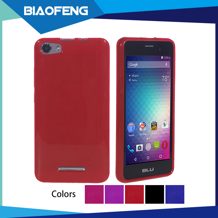 Companies looking for distributors soft tpu protective case for blu dash m2
