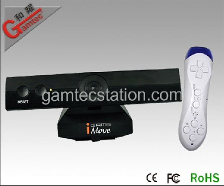 The video game console/222 games built-in / 2 controller