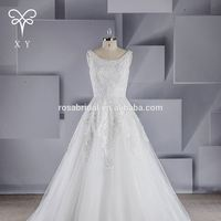 High quality simple wedding dresses wedding dress evening