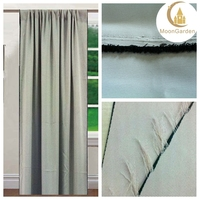 2015 new design blackout curtains with window curtain for textiles