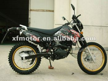 dirt bike 250cc
