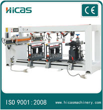 Multi - hole drilling machine dedicated Chinese wood furniture factory