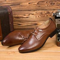 zm35232a New design leather shoes wholesale mens formal shoes