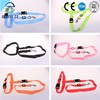 Factory Sale Directly Nylon Pet Dog Extending Leash Lead Strap Adjustable Rope