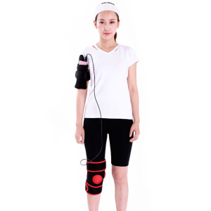 Hot Sale Adaptor Electric Heating Pad for Knee Joint Pain Relief